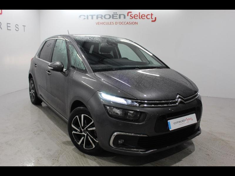 CITROEN C4 Picasso BlueHDi 120ch Feel S&S EAT6