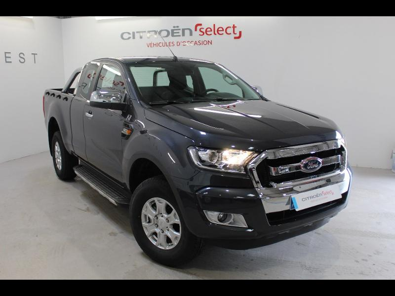 FORD Ranger 2.2 TDCi 160ch Simple Cabine XL Pack
